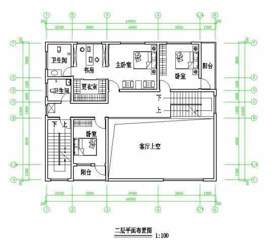 地基设计图 自建