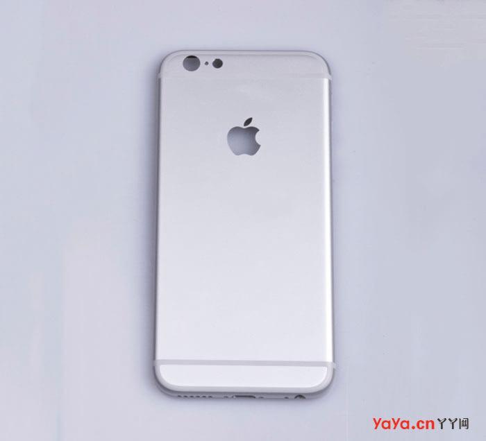iphone6内部结构图,真机外壳曝光!