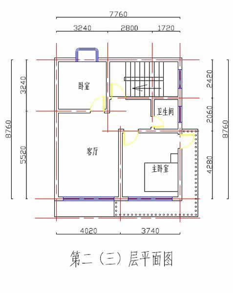 农村自建房是什么?自建房设计图案例