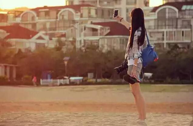 青岛哪个海水浴场美女最多