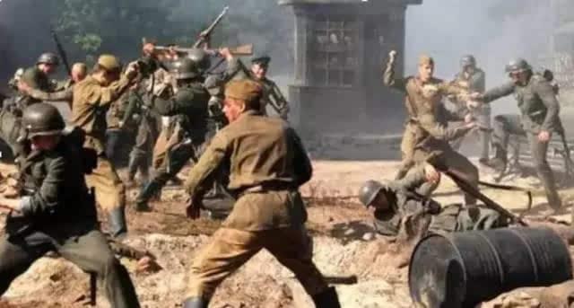 求关于二战德国的电影