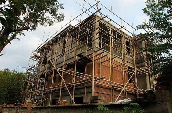 农村自建房子设计图 免费自建房设计图 20万自建3层小洋楼,全套图纸