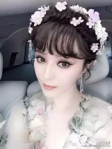 无论是优雅高贵的女王范儿还是清新甜美的公主范儿