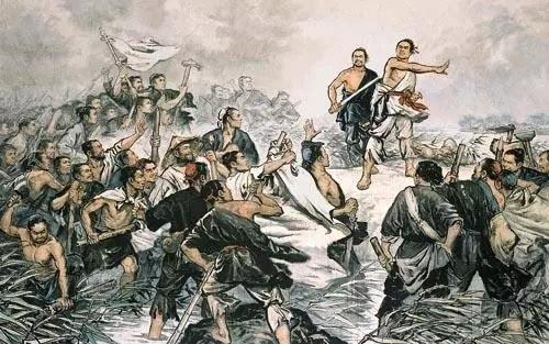 中国历史上大规模的灭口杀人事件 - 柏村休闲居 - 柏村休闲居