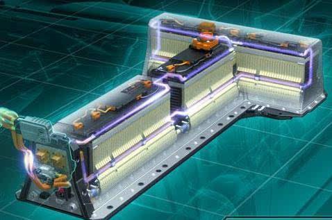 石墨烯聚合材料电池将掀起电池革命 新技术可充电8分钟跑1千公里高清图片