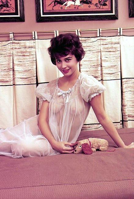 50年代花花公子性感女模写真