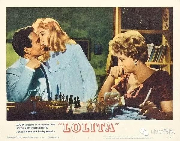 洛丽塔1997电影完整版