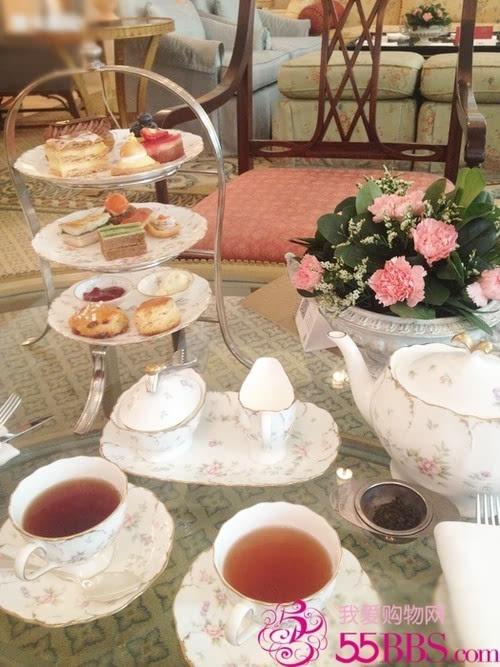 女生最爱女生大PKa女生北京下午茶些第一次什么甜品注意图片