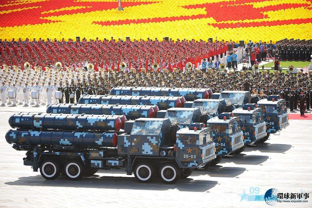 中国抗战胜利70周年大阅兵日本网民炸开了锅