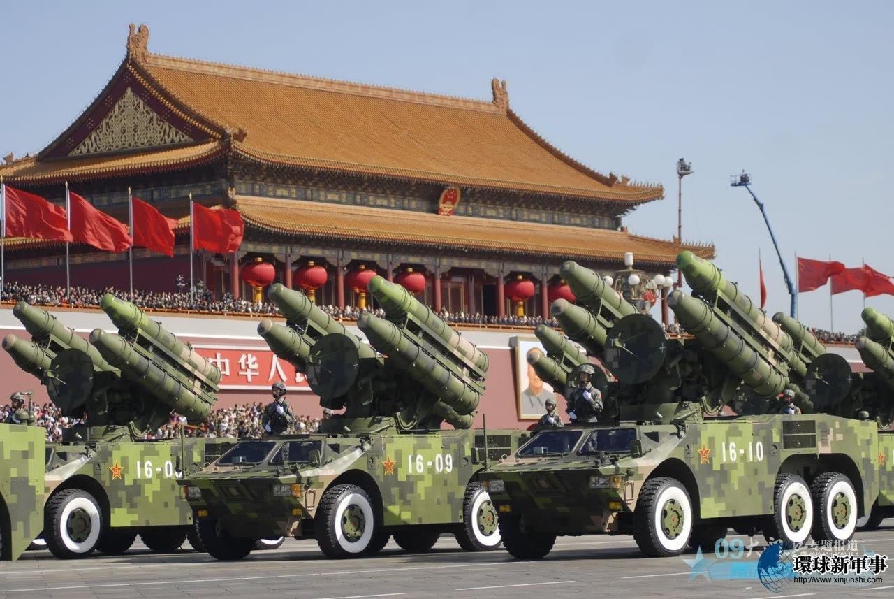中国抗战胜利70周年大阅兵 日本网民炸开了锅