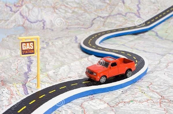 无人驾驶汽车的技术方案以地图为基础是有道理的,但地图不是高清图片