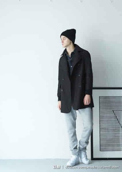 求男生冬季最适合的衣着搭配