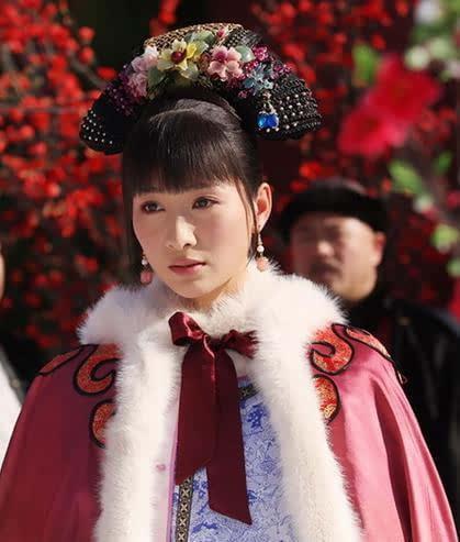 揭秘《甄嬛传》10大女演员的感情现状
