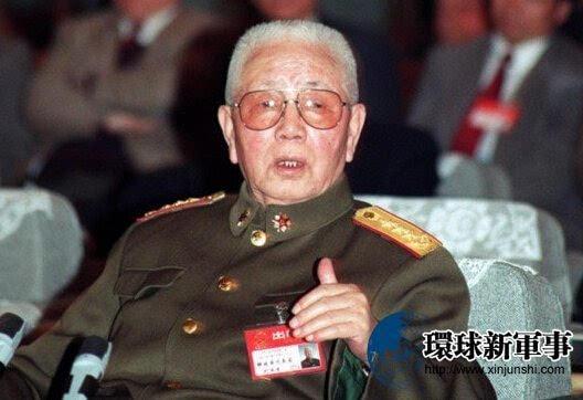 刘华清海军上将 -               余   华 - 湖北余华 诗词博客