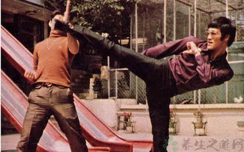 视频教学:截拳道基本功怎么练