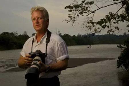 世界十大不要命的野外摄影师