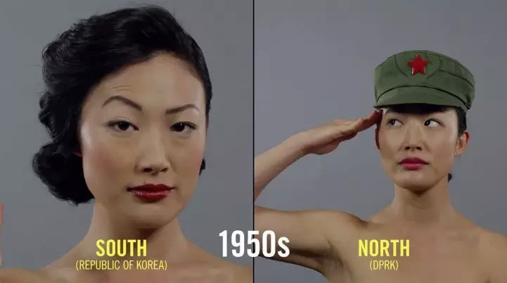 朝鲜火枪手剧照