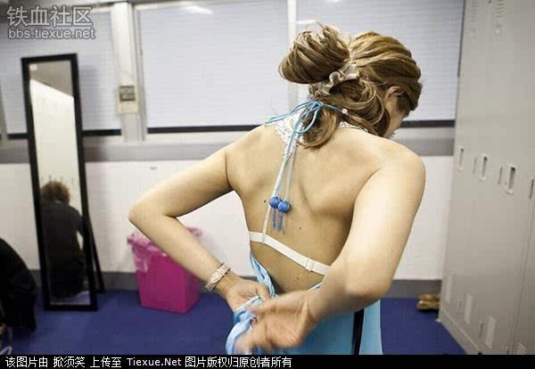 组图陪酒女成日本女性向往职业