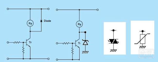 650激光二极管驱动电路图