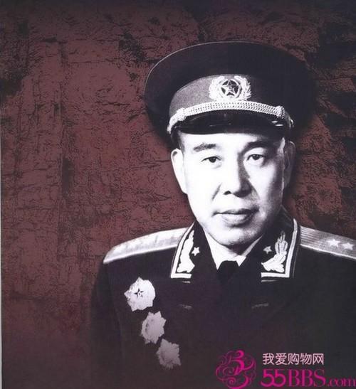 黄永胜追悼会