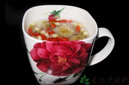 清肝明目茶的十种配方 - 小麦 - minminyilayila 的博客