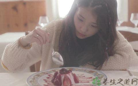 韩国女明星的减肥食谱消瘦身上肉跳是什么原因是什么图片