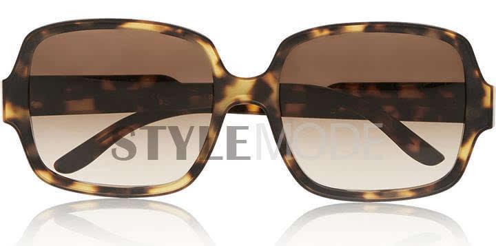 你会买眼镜吗 脸型与镜框的最全搭配攻略