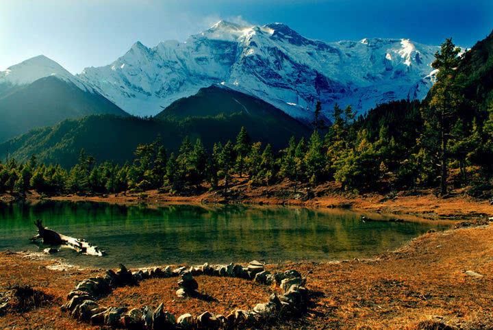 尼泊尔:有一种错过叫永远 - 抛砖之客 - 人间正义无敌