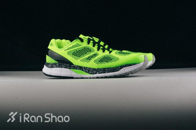 开箱 必迈 001:一双极佳的 10K 跑鞋?
