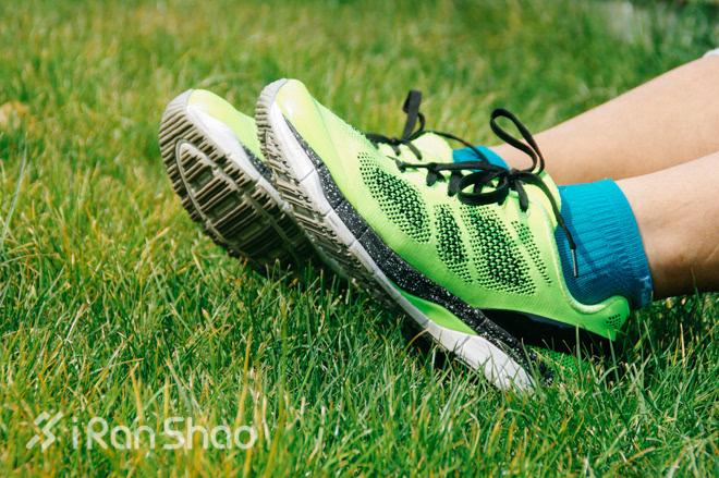 评测 必迈 001:互联网思维与跑鞋博弈论