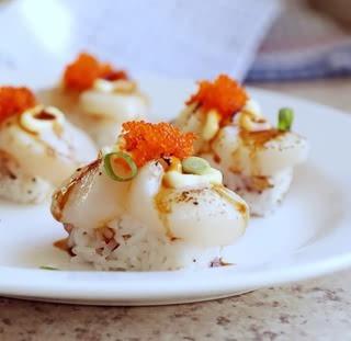 最后加鱼籽就完成了,吃起来跟寿司店的没两样!井水里有铁线虫吗图片