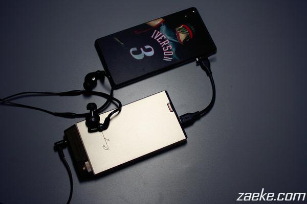 从cayin凯音c5 dac,谈谈我对便携式耳放的一些看法