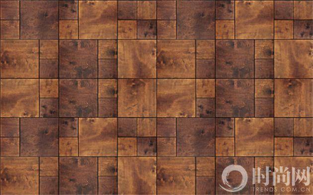 木质地板 如何选择 并不是所有地板都适合铺装墙壁,实木地板的变形系数相对较高,不建议把实木地板铺在墙面上,强化复合地板更适宜用于墙面铺装。选择带有几何纹理、清淡色彩的地板铺贴墙壁更有时髦感觉。当然可以放弃传统的条形地板,加宽、方形甚至异型地板都可以给墙面带来装饰效果。 如何搭配 木地板一般只宜小范围装饰墙面,不宜大量应用。如果大部分或全部墙面都装上木地板,装修效果不是让人惊艳,而是让人感到逼仄了。因此可以选择只铺贴下半截墙面,在家具的搭配上便要尽可能地简单,以突出木质墙面带来的清新观感。还可以刻意选择同