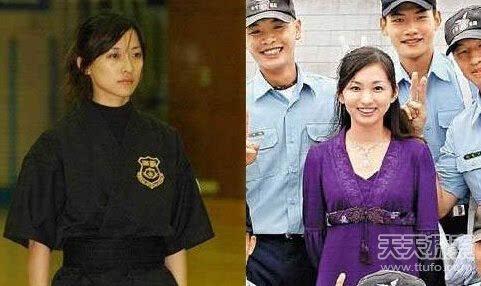 全球最著名十大美女保镖 中国原来是她!