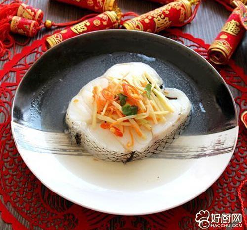 银鳕鱼的营养价值