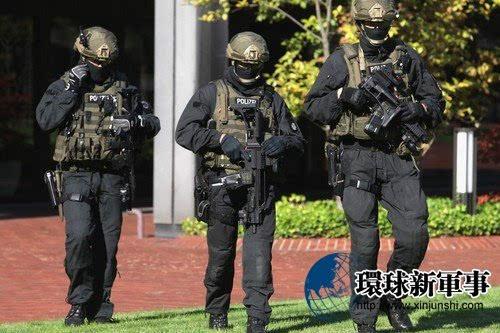 世界10大特种部队排名曝光:中国最神秘!
