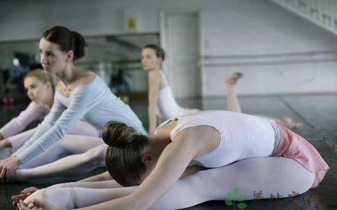 瑜伽类型图片