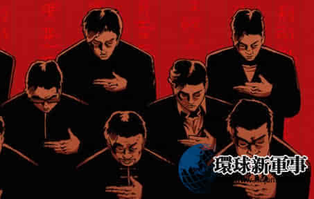 令人心惊:世界最凶残的十大黑帮恐怖纹身