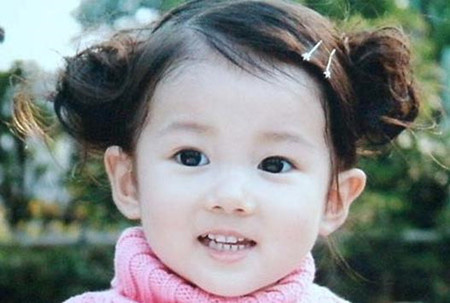 o型宝宝 幼儿期图片