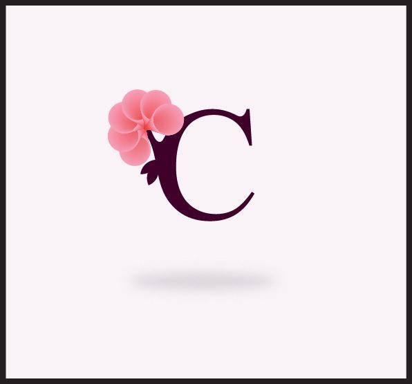 roman字体有了新花样
