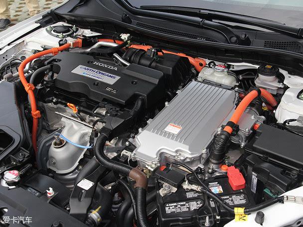 不能够称之为混合动力系统——因为它介于  纯电动,增程式电动车和