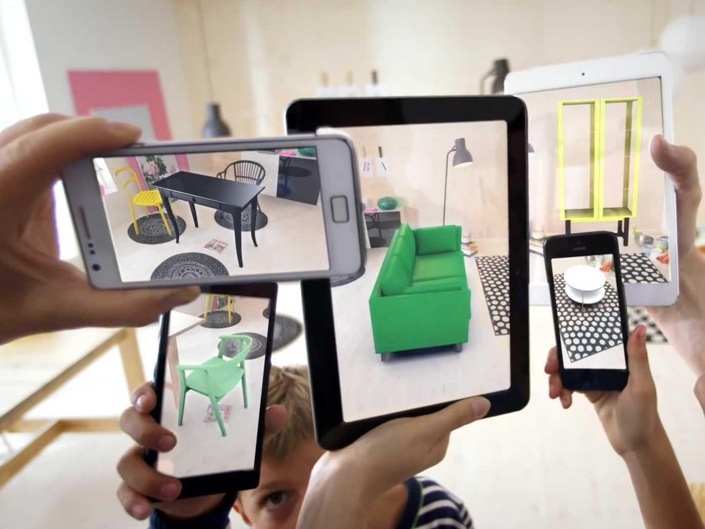 观察 AR和VR哪个更有前途? AR资讯 第1张