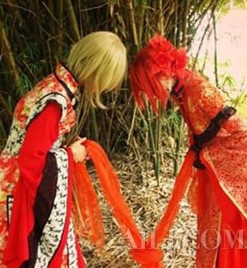 揭秘惊悚的湖南鬼结婚事件图片