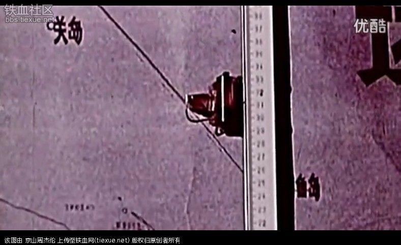 我兔腹黑 发射洲际导弹路过的岛屿好眼熟图片 48230 788x482