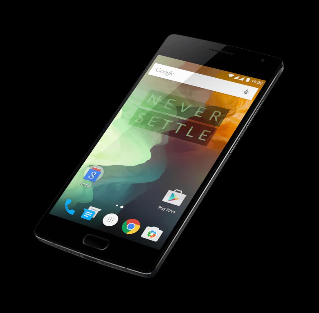 潜力智能手机一加手机 2 发布