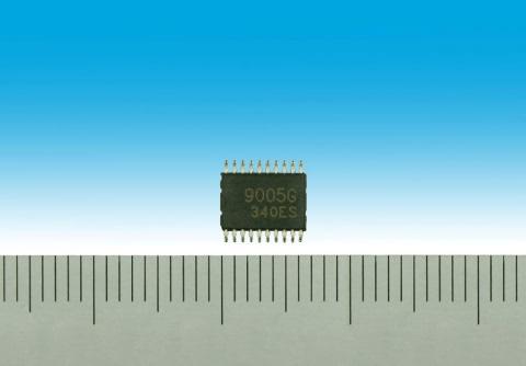 东芝面向汽车应用的5伏恒压调节器集成电路开始量产