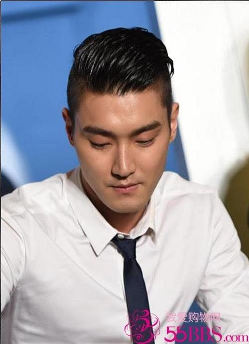 刘雯崔始源在一起高颜值瓜子情侣a瓜子炸了头发短能剪发型发型吗图片