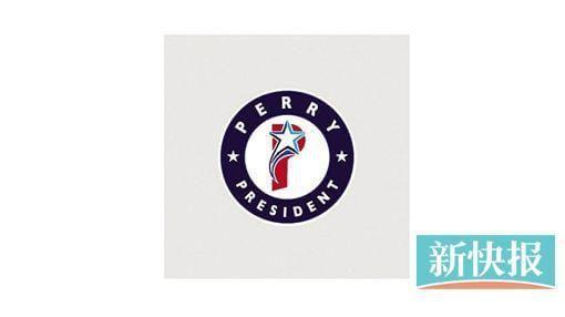 美国总统竞选标志大战 效仿奥巴马痕迹严重图片