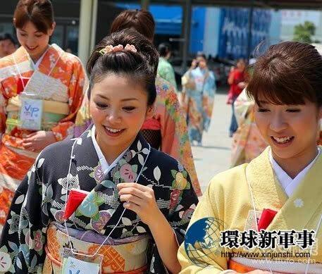 日本女人生活竟是这样你们还敢娶吗?
