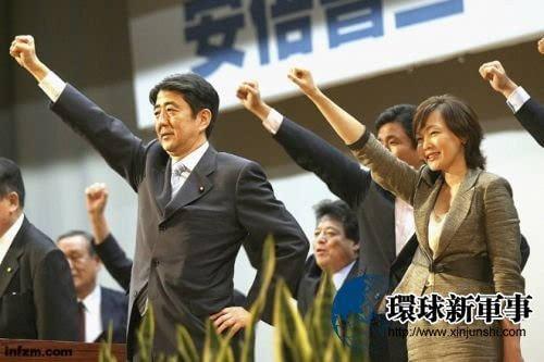 日本的终极野心被曝光:美国必须与华联合遏制